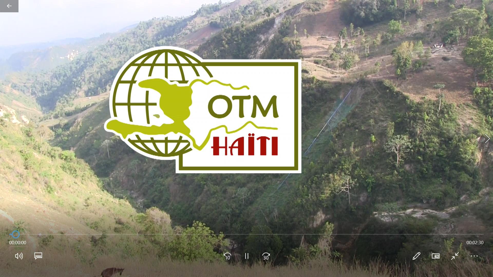 OTM Trailer